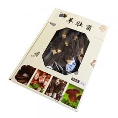 纸盒装干羊肚菌   50g/盒