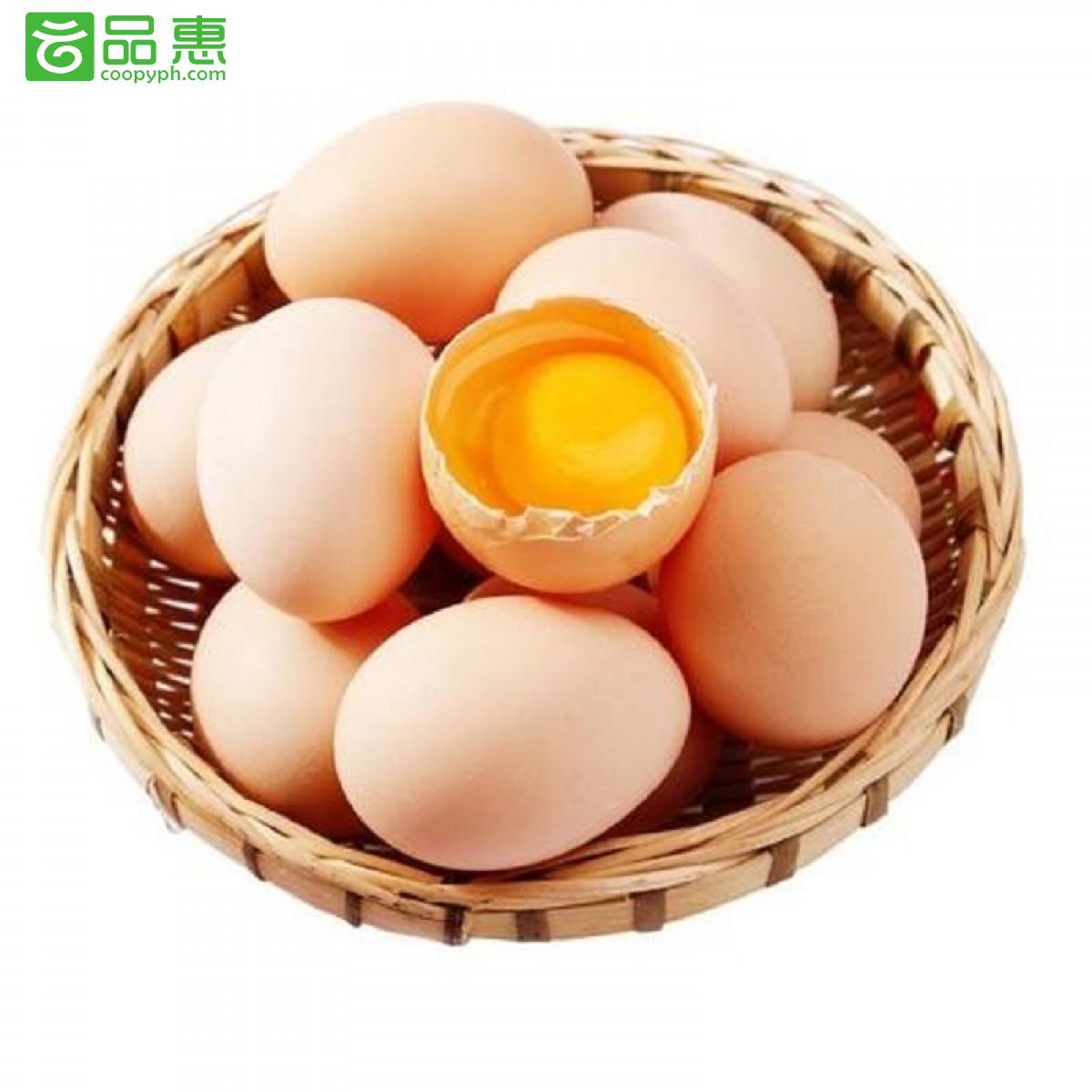 富硒鸡蛋30枚 提高身体免疫力更适合孕妇和小孩