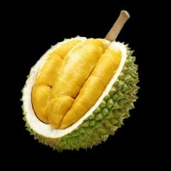 【预售】马来西亚进口猫山王榴莲3.5-4斤(18日发货)