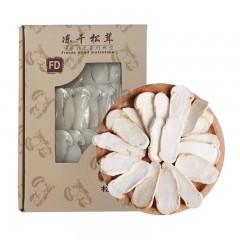 香格里拉FD冻干松茸片25g/盒