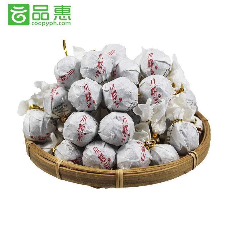 双江县小糯米熟茶