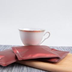 云南小粒咖啡精品日晒豆红色挂耳咖啡2020产季新品