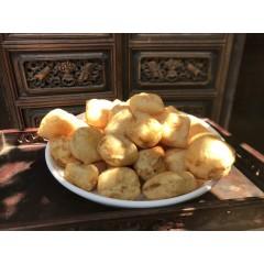 【买一送一】石屏包浆豆腐650克/盒送辣椒 每盒豆腐60个左右