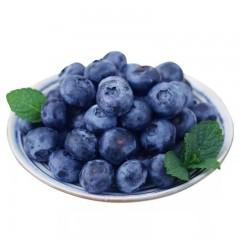 大果15-18mm,125g*4盒顺丰包邮蓝莓鲜果云南高原水果现摘现发